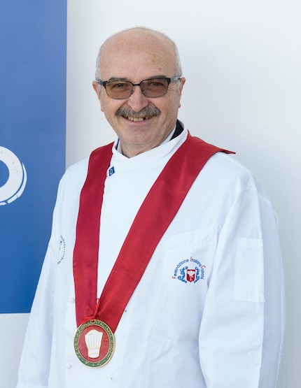 DELL'OLIO Pantaleo